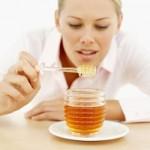 Лечение гайморита с помощью природного лекарства — меда