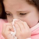 Основные симптомы гайморита у детей