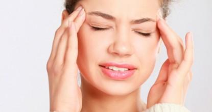 Причины головной боли при гайморите